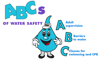 SRP Safety Connection: water safety